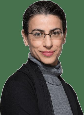 ד״ר זהר ליברטי - רופאת עור פרטית מומחית לרפואת עור ומין