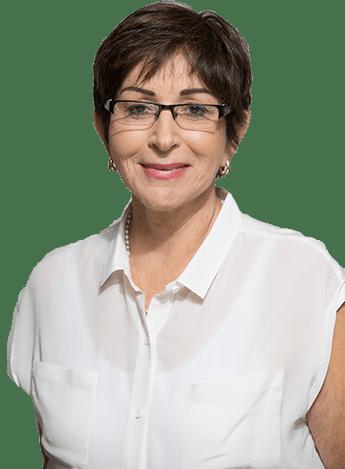 פרופסור אסתר עזיזי - רופאת עור פרטית, מומחית לרפואת עור ומייסדת ספוט קליניק - מרפאת עור פרטית בתל אביב