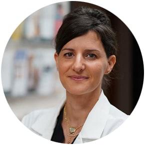 """ד""""ר מאיה סיני רופאת עור פרטית מומחית לניתוחים בשיטת מוז"""